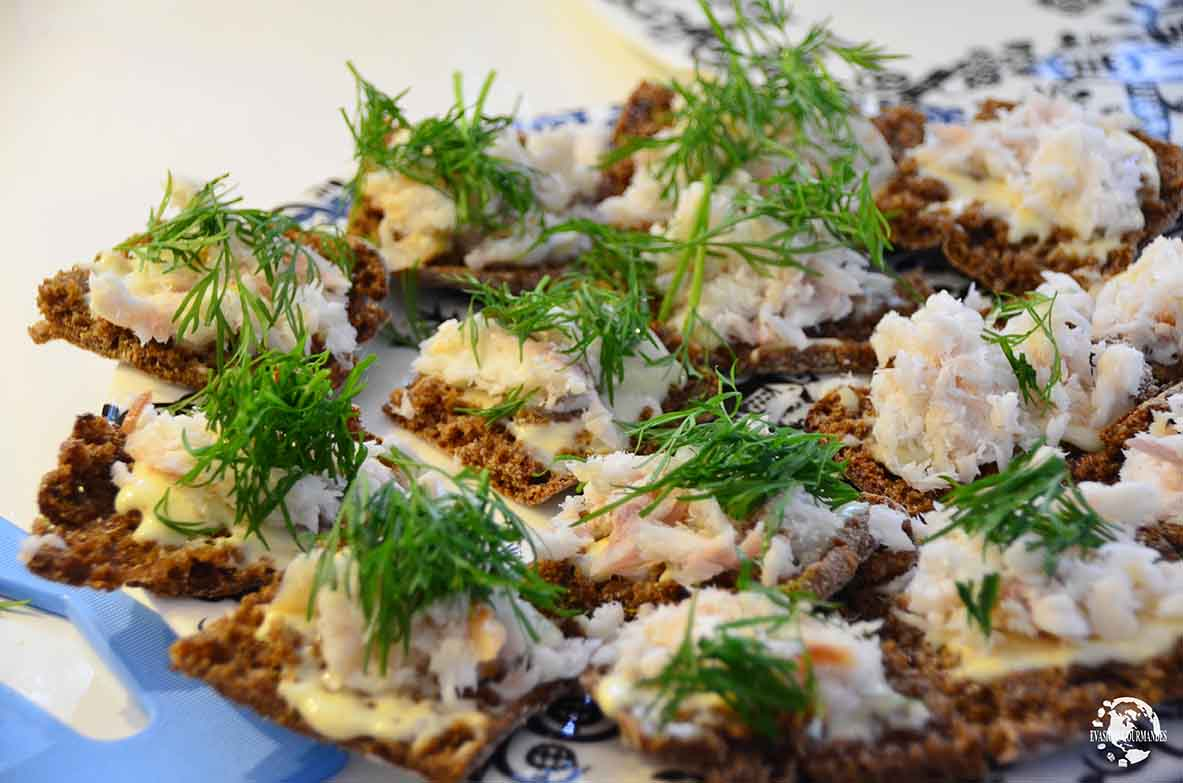Cuisine finlandaise