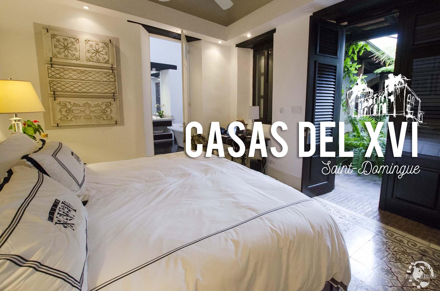 Où dormir à Saint-Domingue