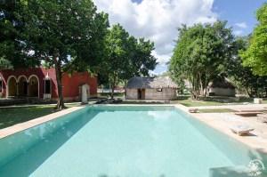 Hacienda Ticum