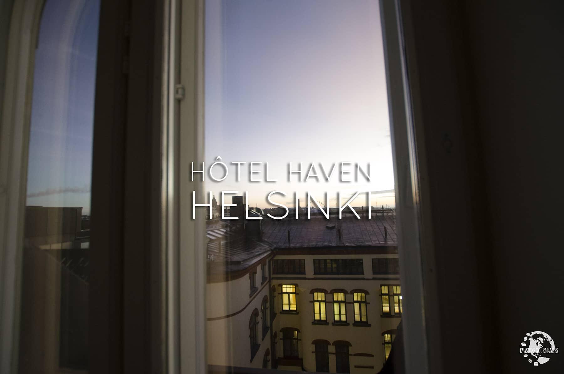 Hôtel Haven Helsinki