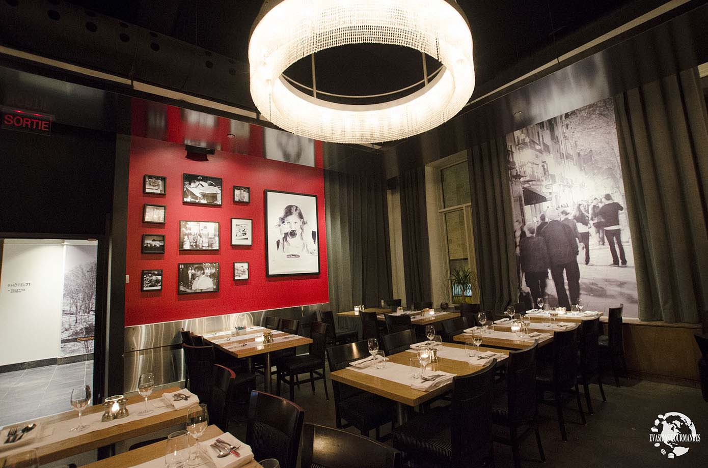 Il Matto restaurant