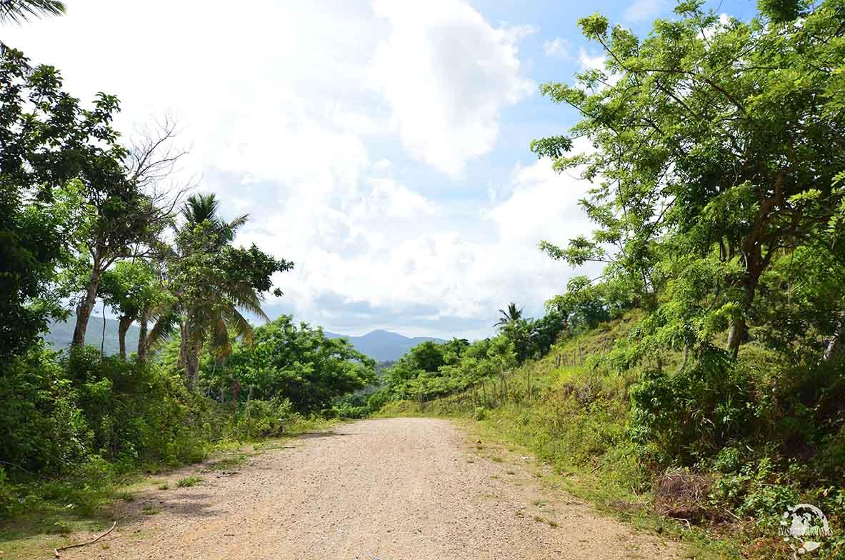 péninsule de Samanà