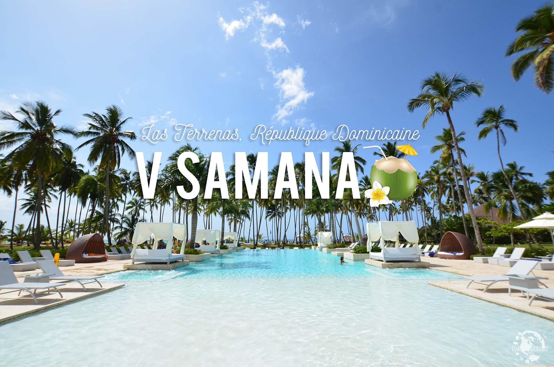 V Samana : Où dormir à Las Terrenas