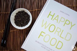Anne Coppin Happy World Food