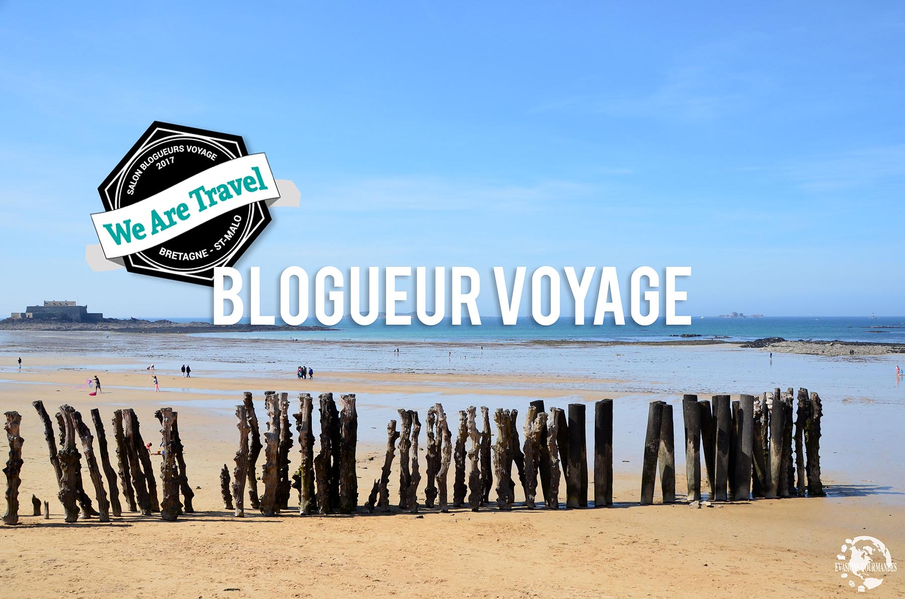 Blogueur Voyage