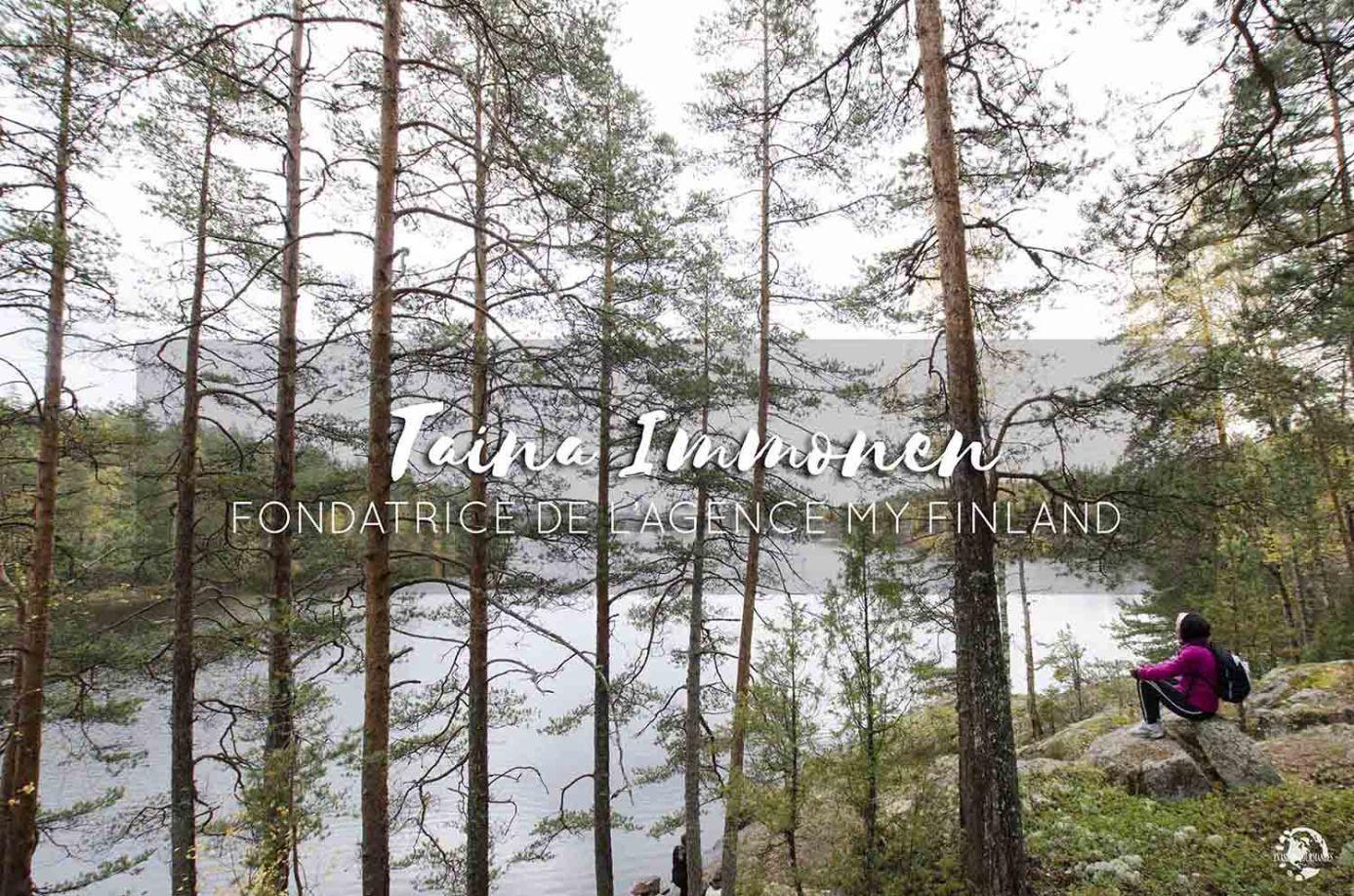 rencontres sur Internet en Finlande