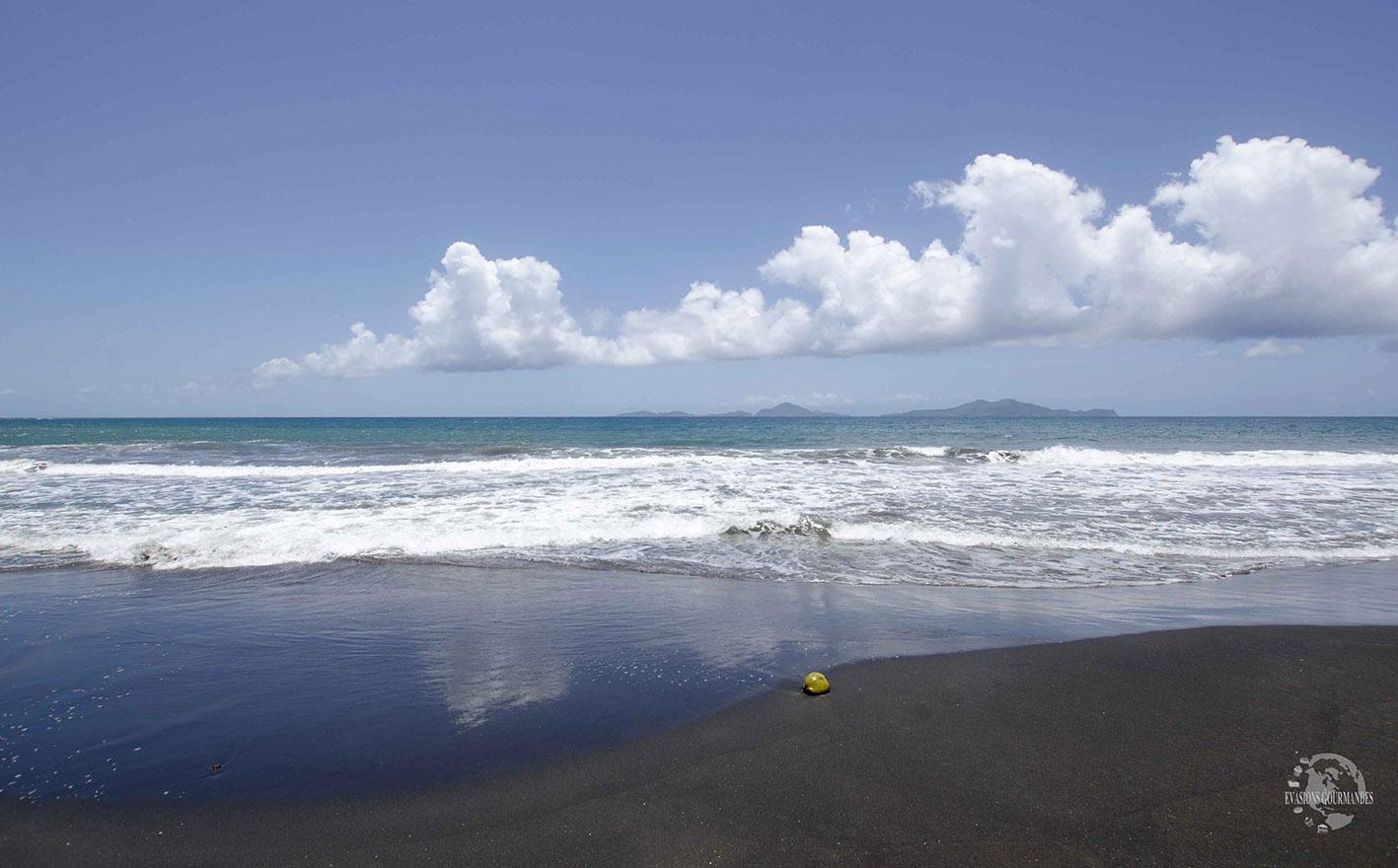Visiter les Saintes Guadeloupe