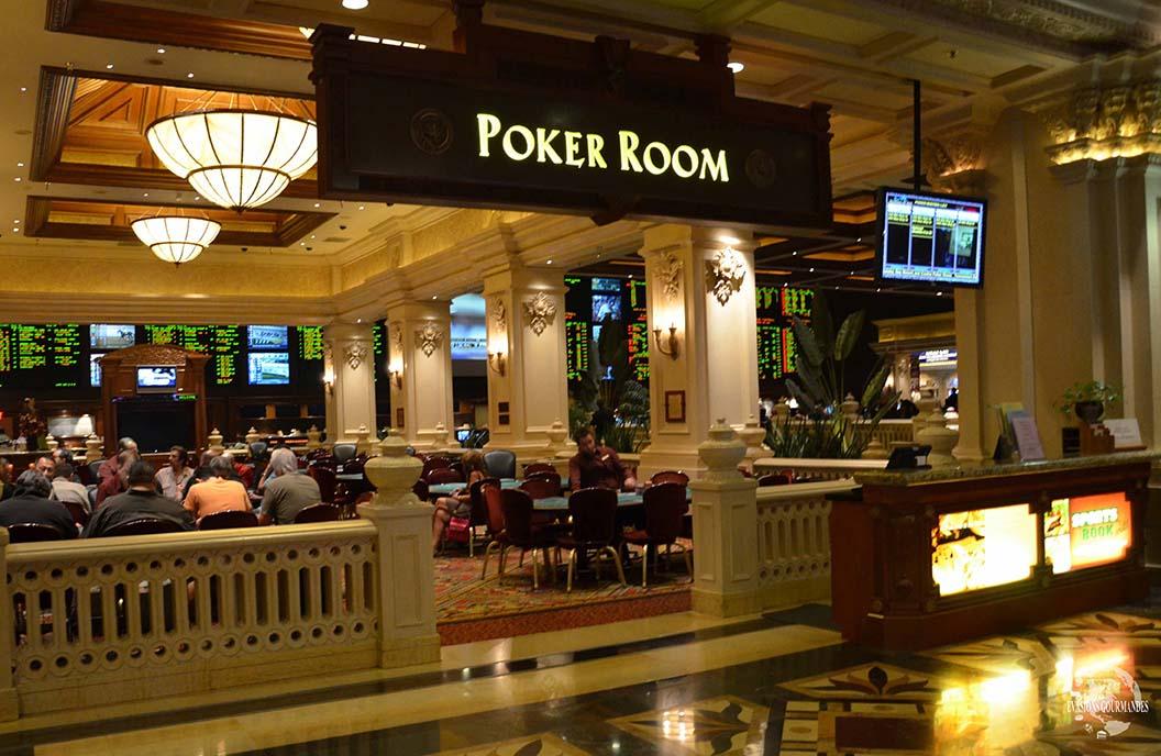 Où dormir à Las Vegas