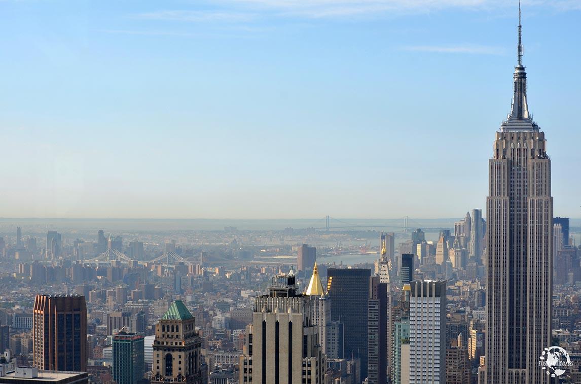 Que faire new york itin raire et conseils pour visiter for Building sans fenetre new york