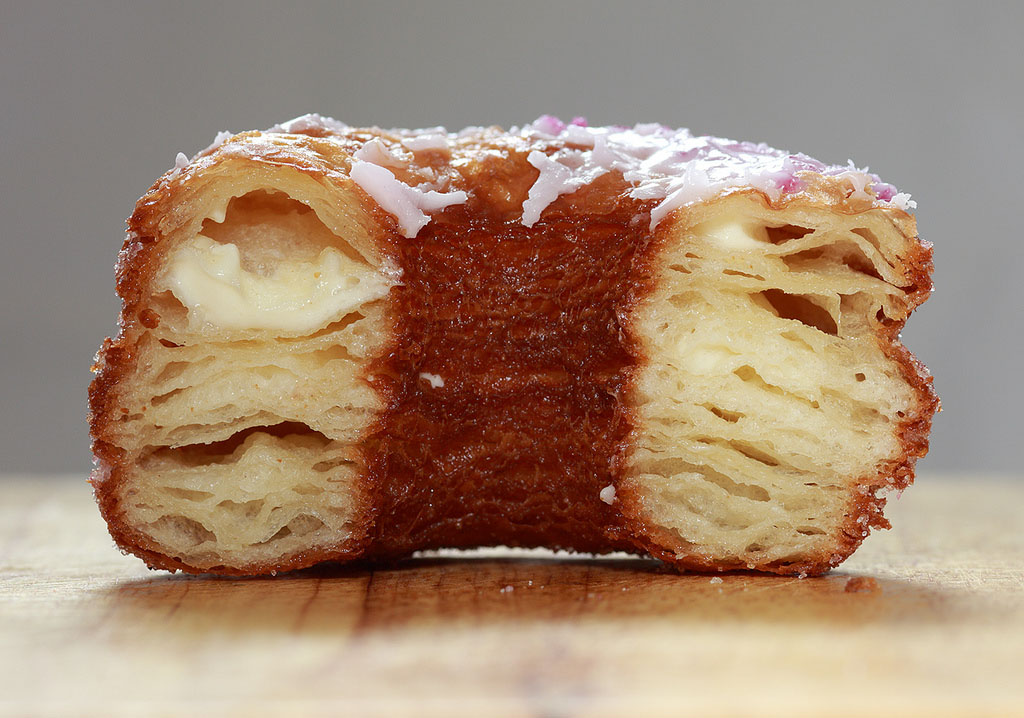 Cronut by ccho