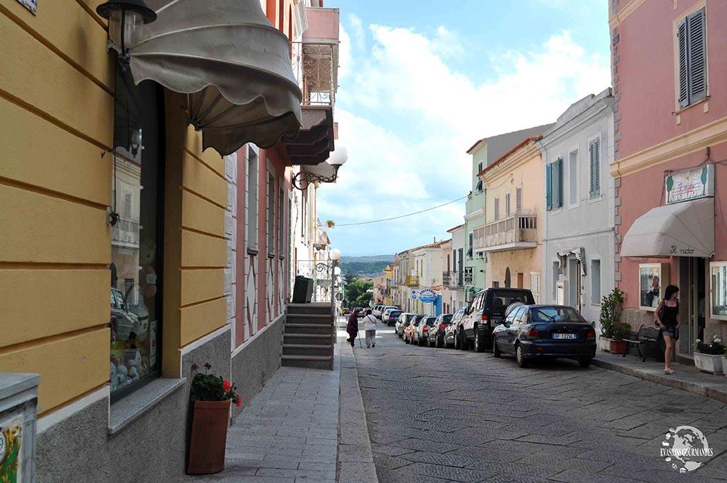 les plus beaux endroits du nord-est de la Sardaigne