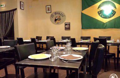 restaurant brésilien à Strasbourg