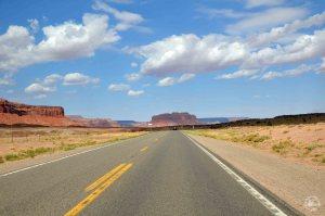 visites incontournables de l'Ouest Américain