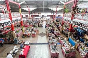 Marché Papeete
