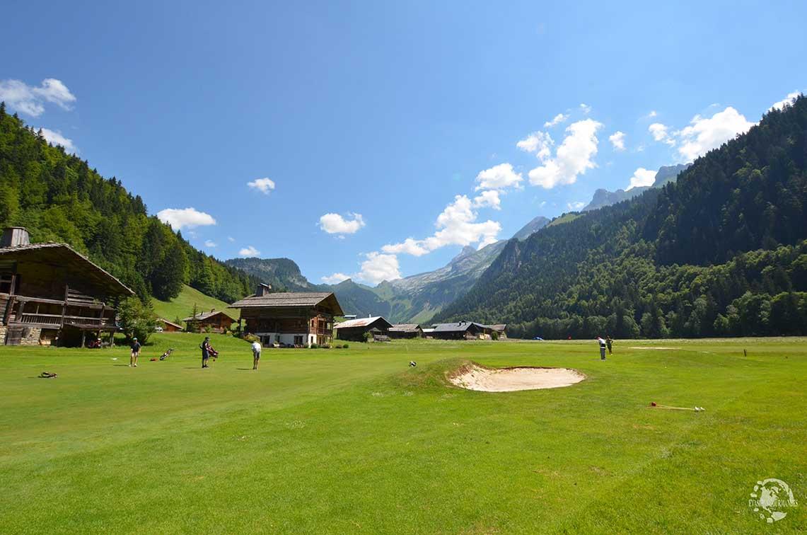 Que faire en Haute-Savoie