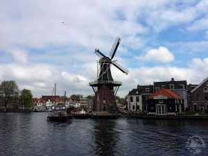 Road trip aux Pays-Bas