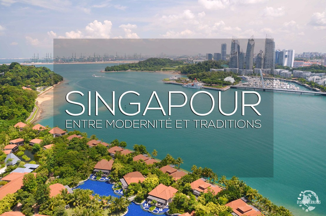 Singapour rencontres campagne