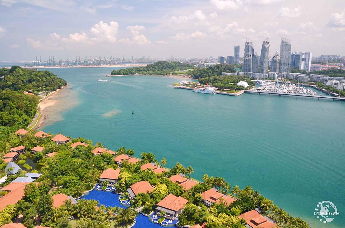 Que faire à Singapour