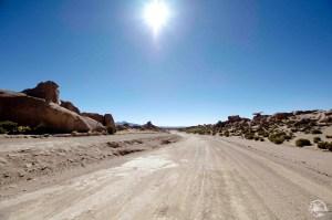 Road trip dans le Sud Lipez