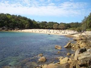 Many Beach
