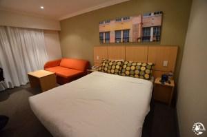 où dormir à Sydney