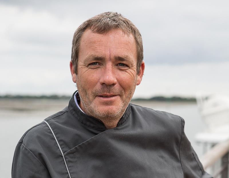 Thierry Galais par Jean-Marie Liot