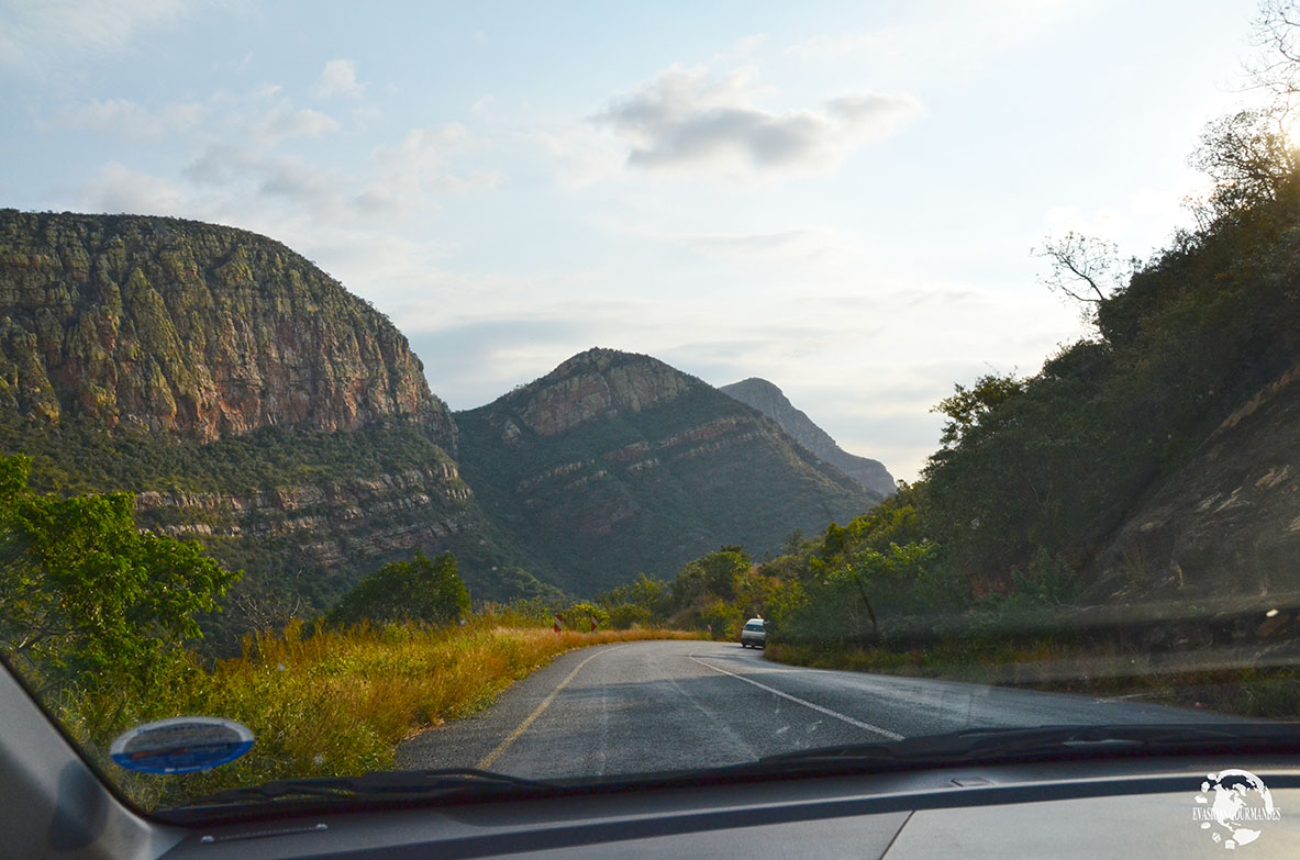 Road trip Afrique du Sud