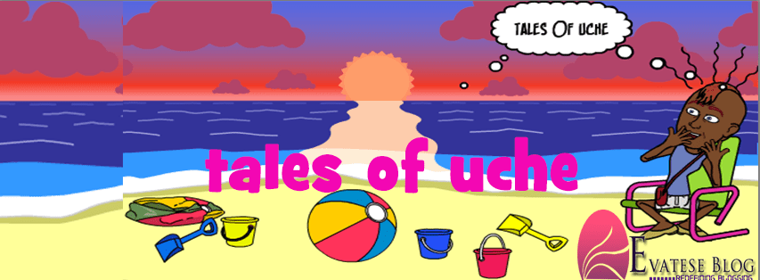 tales of uche