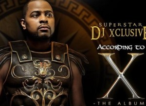 DJ-Xclusive-Album-According-To-X