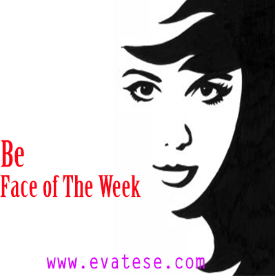 Be-Face-of-The-Week-Evatese-Blog