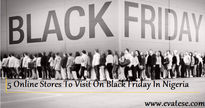 Black friday online clothing stores