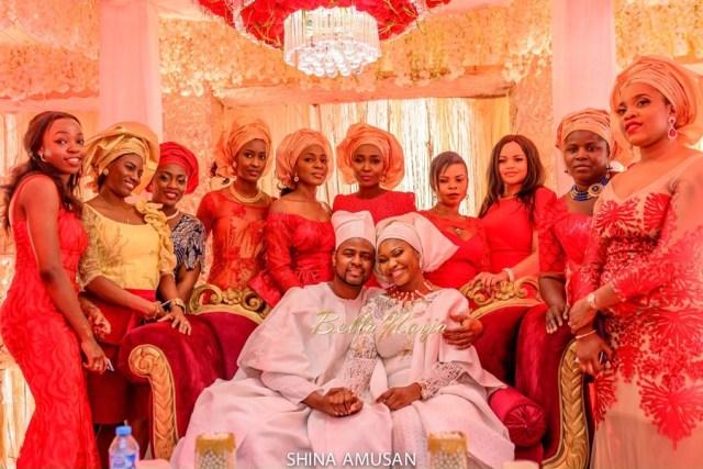 Rotimi-Alakija-DJ-Xclusive-Traditional-Wedding-to-Tinuke-Top-10-Nigerian-celebritiy-Wedding-2015 (1)
