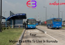 Four Major Reasons To Live In Ikorodu