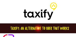 Taxify An Alternative to Uber That Works A review by Evatese Blog