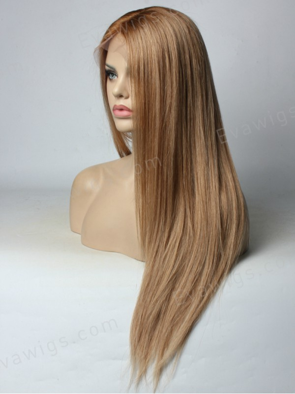 Kim Kardashian Blonde Hair Lace Wig