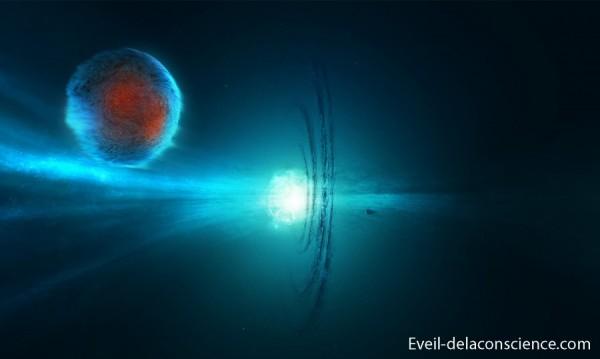 mécanique quantique la Théorie du tout