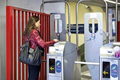 RFID - transport commun - 1