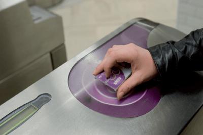 RFID - transport commun - 4