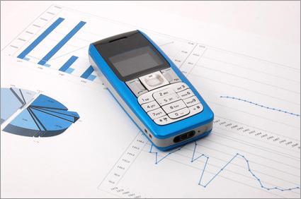 Smarthphone - communication