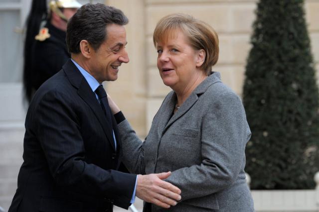 Sarkozy ou la mort programmé de la France - - linevitable-retour_0