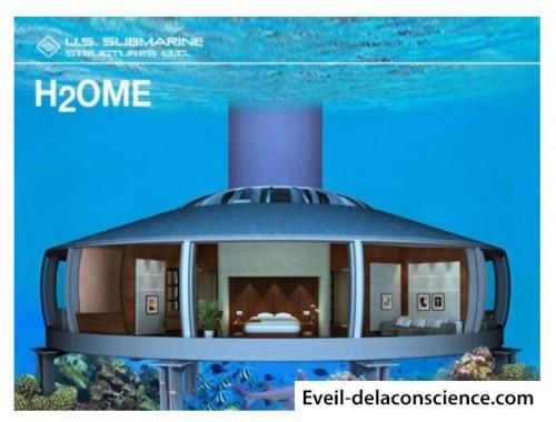 2_Vivre au fond de l'océan, il y a une maison pour ça !