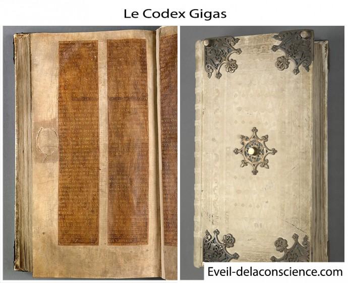Satanisme - Le Codex Gigas4