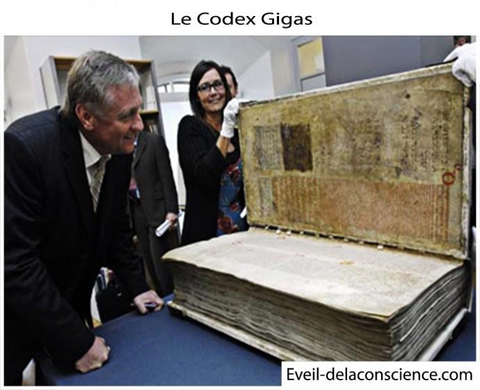 Satanisme - Le Codex Gigas5A