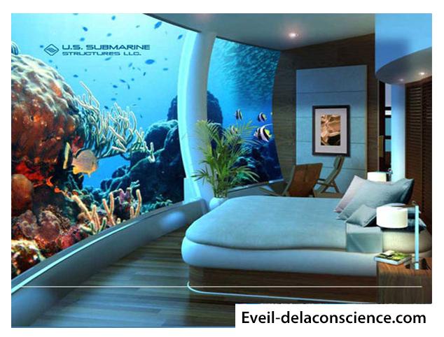 5_Vivre au fond de l'océan, il y a une maison pour ça !