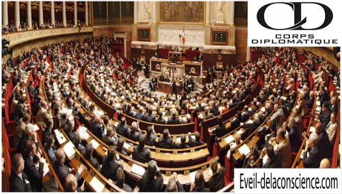 1_France - L'Immunité diplomatique !