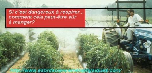 Ce que les parents doivent savoir sur Monsanto