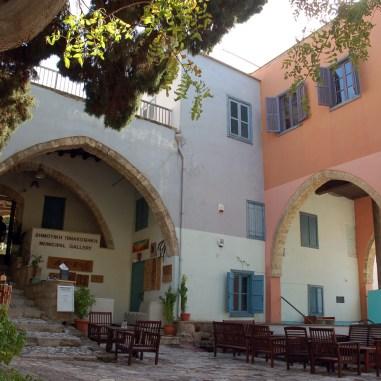 Paphos Municipal Gallery