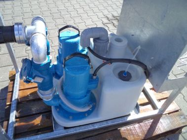 Waterverbeteringsunit