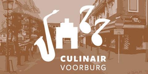Evenemento doet organisatie Voorburg Jazz Culinair 2019