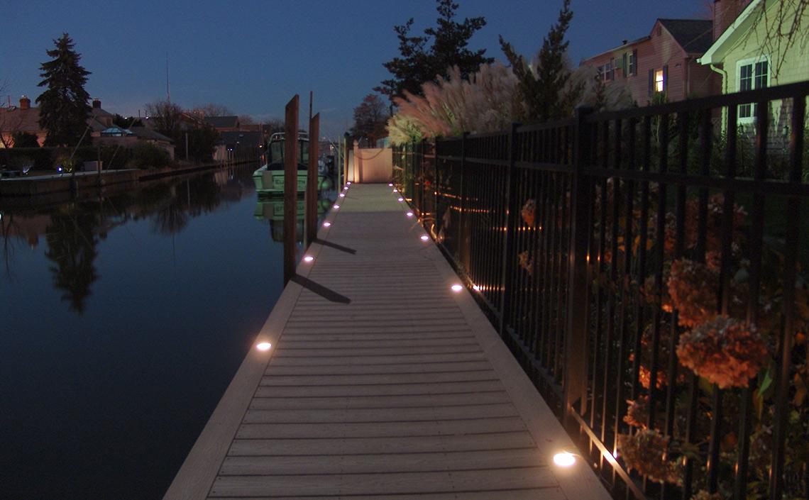Led Dock Light